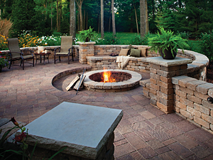 Fire Pits Outdoor Fireplaces